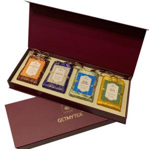 Green Tea Gift Set