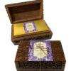 Lavender Green Tea