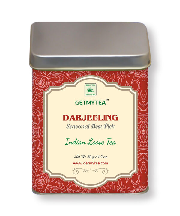 Darjeeling Seasonal